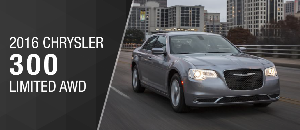 Chrysler deals in michigan