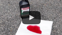 Flush Transmission Fluid