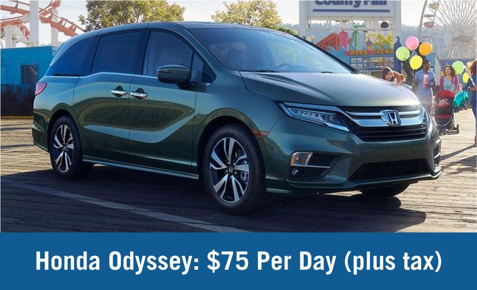 Ken Garff Honda Orem >> Honda Rental Cars in Salt Lake City | Ken Garff Honda Downtown