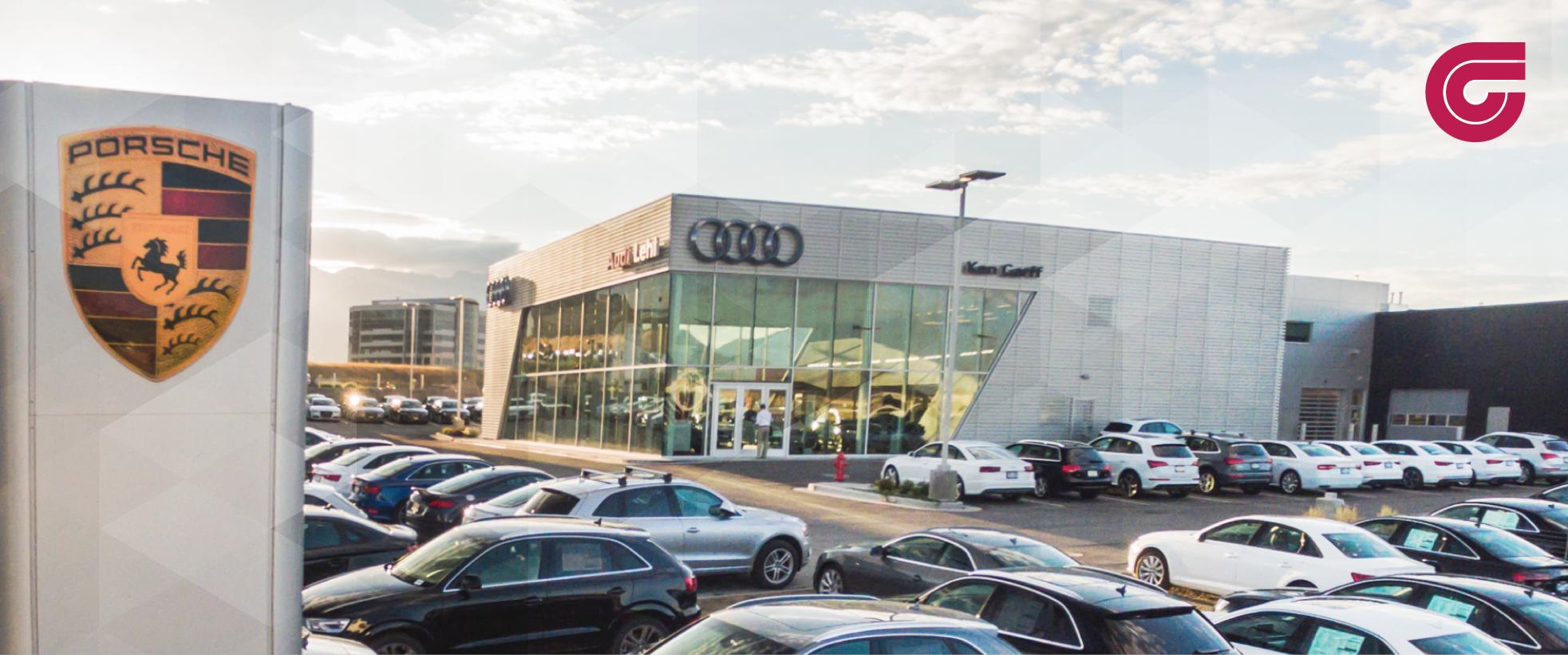 Audi service lehi utah