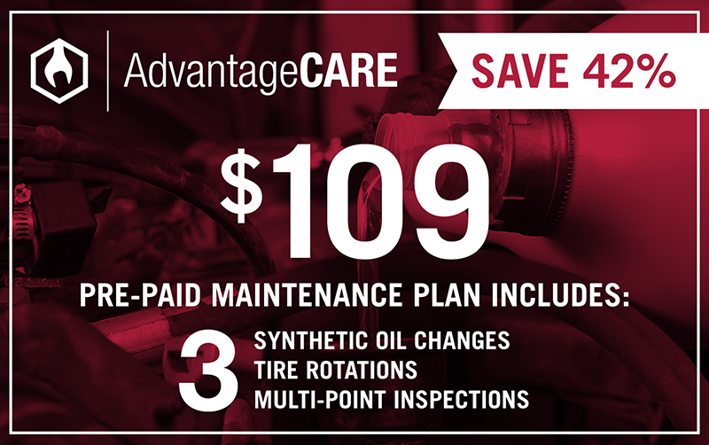 Keep Things Running Smoothly With An Oil Change From Alhambra Nissan!