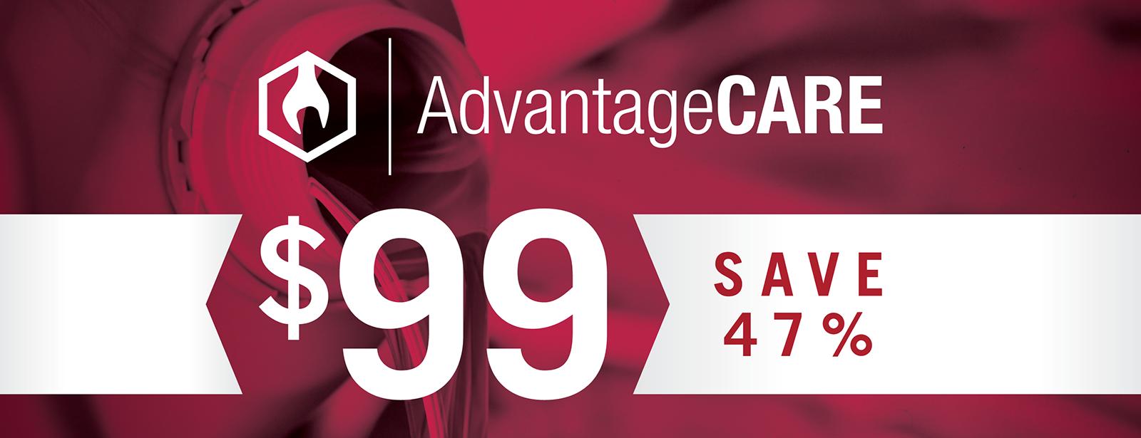advantagecare ken garff auto group