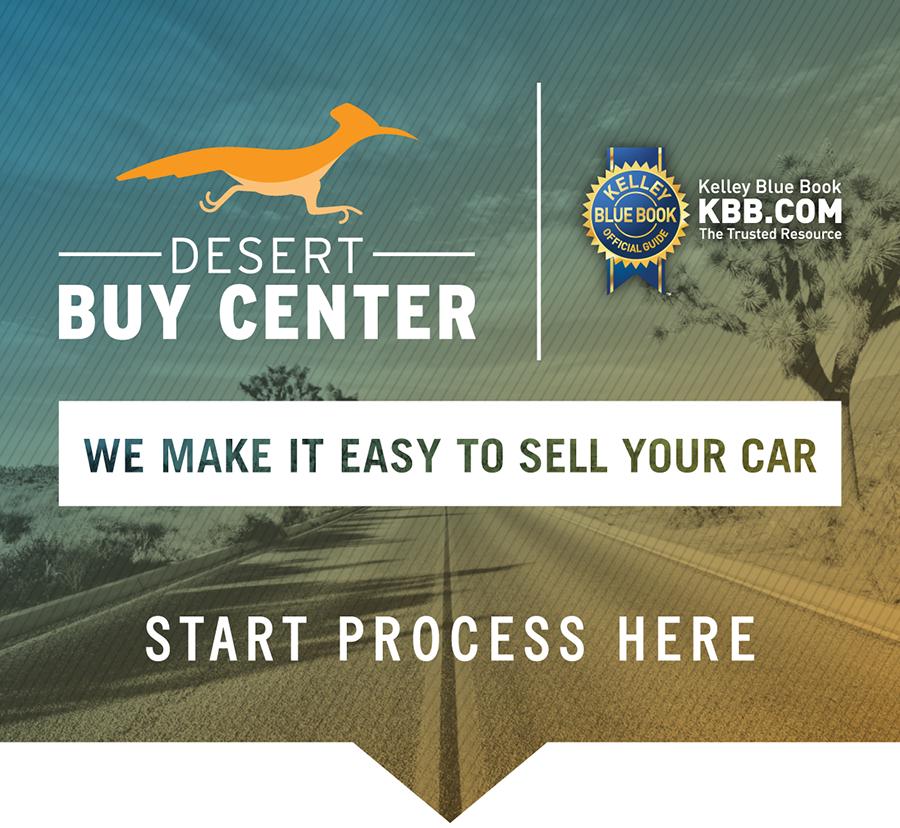 Desert Buy Center