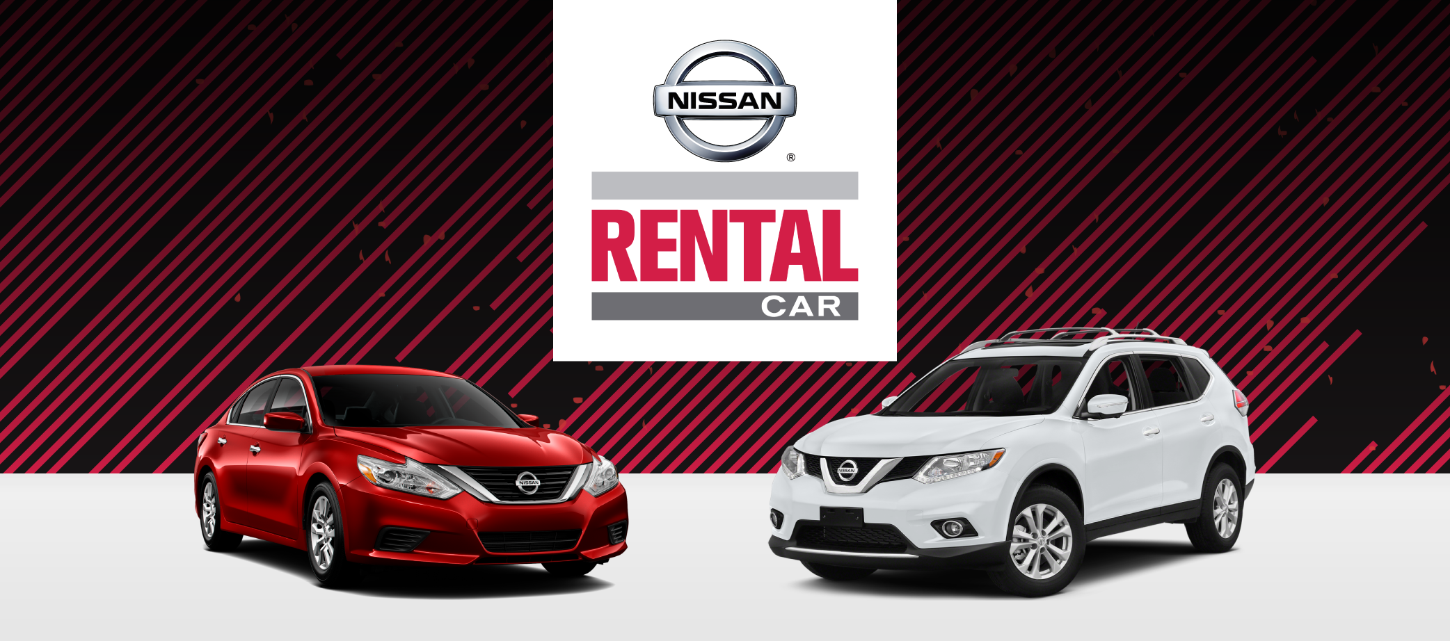 Nissan Rental Cars