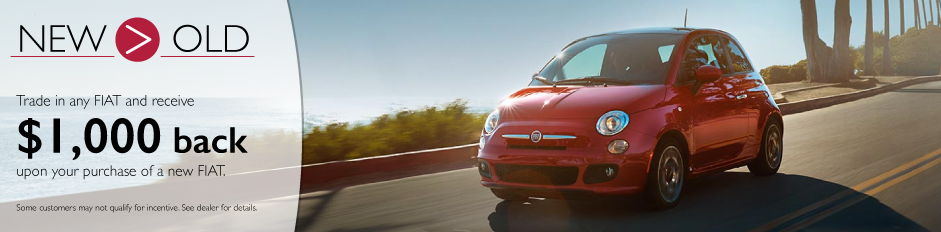Kelley Blue Book | FIAT of Clear Lake