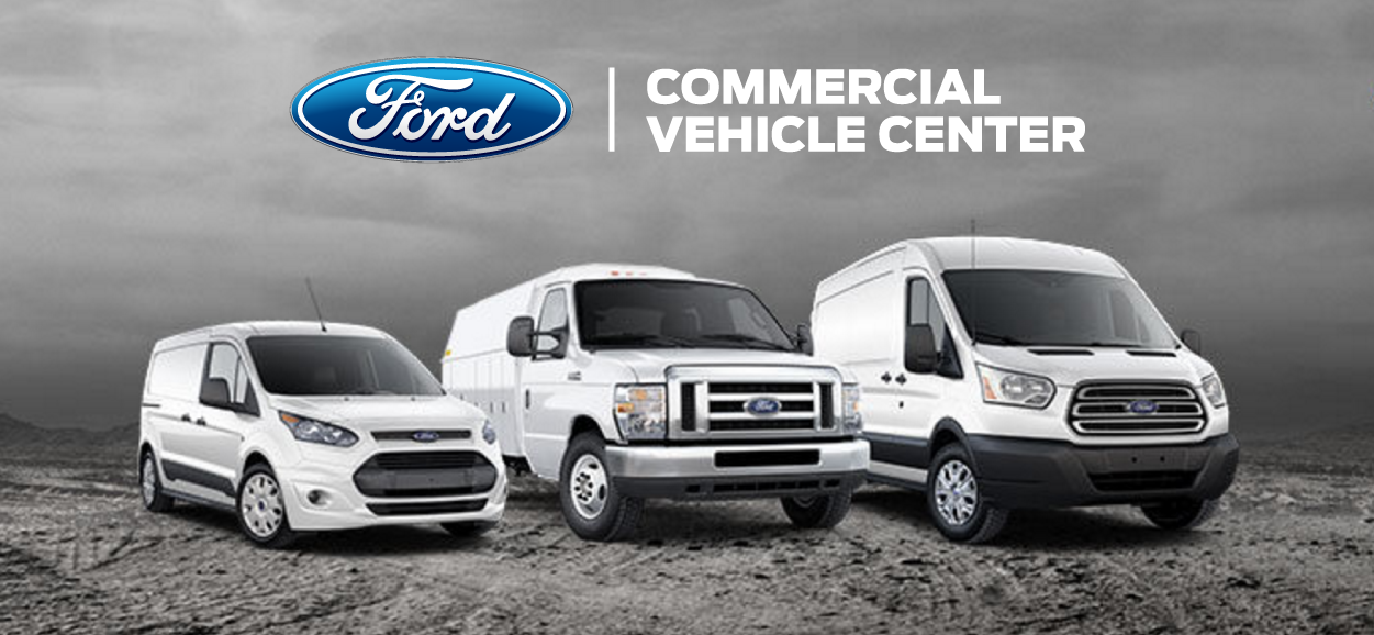 Ken Garff Ford Fleet Vehicles