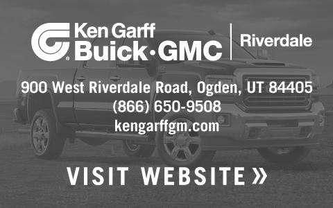 Ken Garff Ogden Dealerships | New And Used Car Dealers | Honda, Nissan,  GMC/BUICK