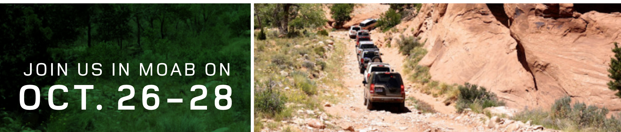 2017 Moab Off-Road Adventure