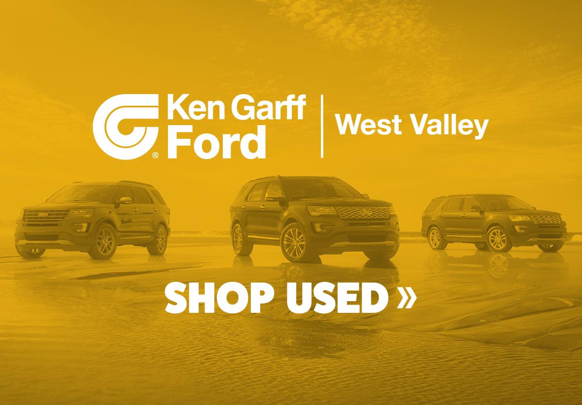Ken Garff Used >> Ken Garff West Valley Used