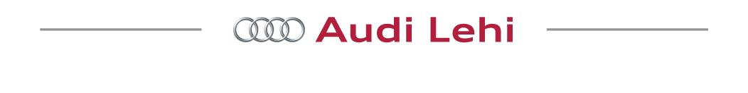 Audi Lehi
