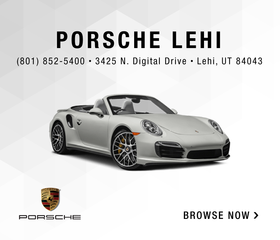 Ken Garff Porsche Audi New And Used Dealership In Salt Lake City - Ken garff audi