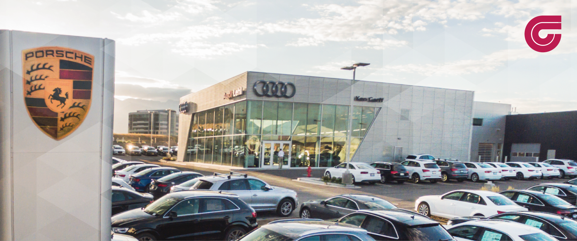 Used Car Dealerships In Utah >> Ken Garff Porsche Audi New And Used Dealership In Salt Lake City